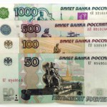 Change euros for rubles